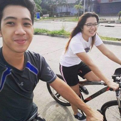 Anh Hòa Quế Võ Bắc Ninh mua xe Trinx M116
