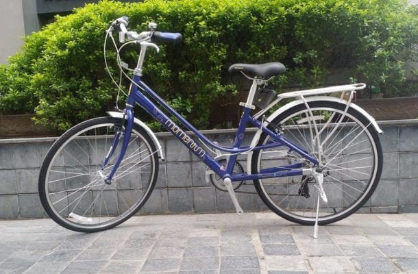 Hướng dẫn chọn mua xe đạp thể thao đi trong thành phố -3