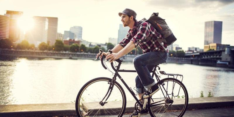Hướng dẫn chọn mua xe đạp thể thao đi trong thành phố -5