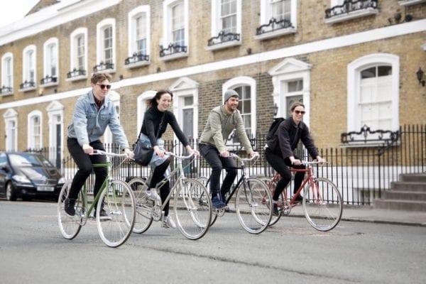 Hướng dẫn chọn mua xe đạp thể thao đi trong thành phố -6