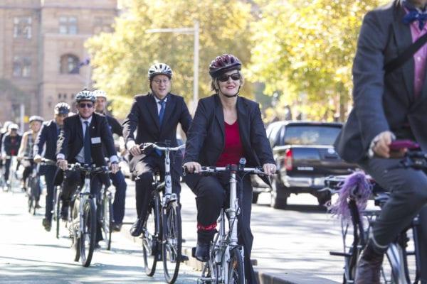 Hướng dẫn chọn mua xe đạp thể thao đi trong thành phố -7