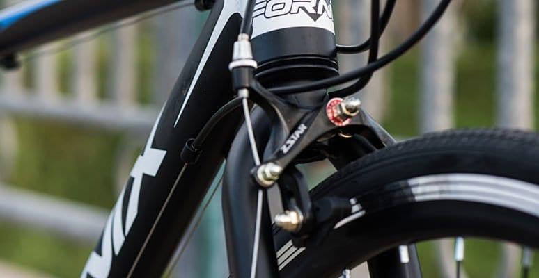 Xe đạp đua thể thao Fornix BT402-6