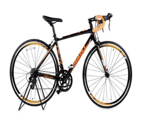 xe đạp thể thao Giant OCR 2600 2017