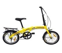 Xe đạp gấp Milan