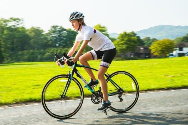 10 lý do tuyệt vời để phụ nữ nên đi xe đạp - Xe đạp thế giới