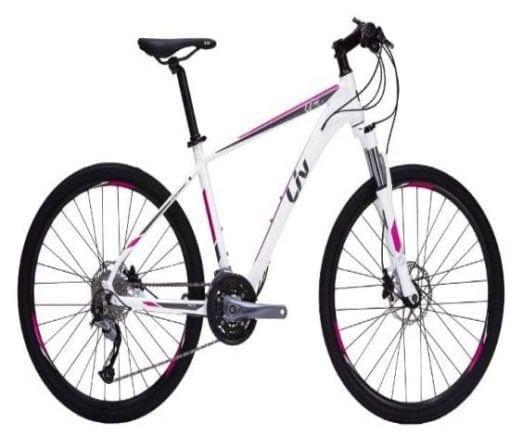 xe đạp thể thao CATE 1 2018