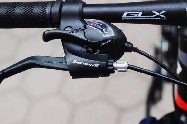 Tay đề xe đạp thể thao Galaxy ML200