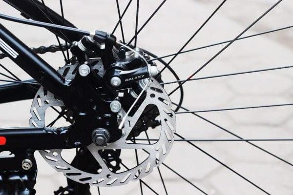 Phanh đĩa xe đạp thể thao Galaxy ML200