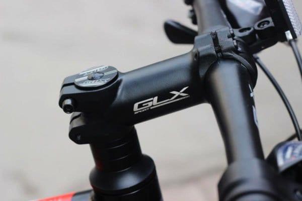 Thân stem xe đạp thể thao Galaxy ML200