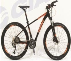 xe đạp Giant ATX 870- 2017