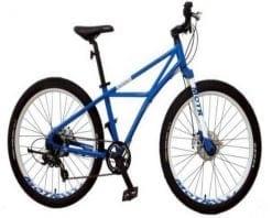 xe đạp thể thao Ifun Motr 26 2016
