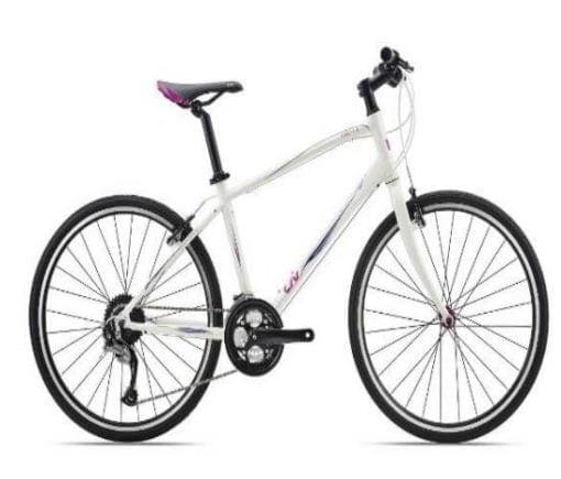 xe đạp thể thao Liv Fresa 1 2017