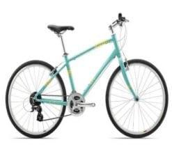 xe đạp thể thao Liv Fresa 2 1017