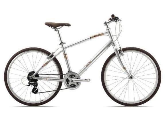Xe đạp thể thao Liv Fresa 2 2017-2