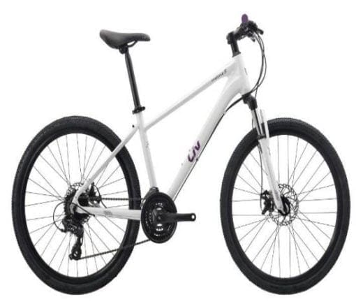 xe đạp thể thao Liv Meme