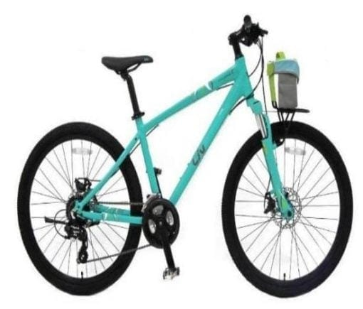 xe đạp thể thao Liv Meme 2 2017