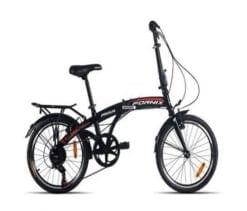 Xe đạp gấp Fornix Java