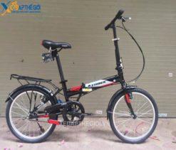 Xe đạp Trinx Life 1.0