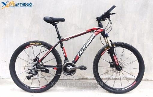 Xe đạp thể thao Calìornia