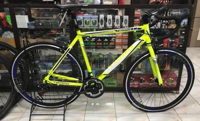 Xe đạp thể thao Trinx Tempo 1.0