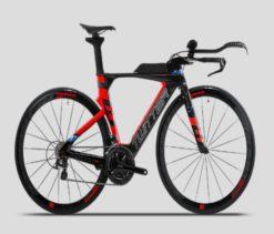 Xe đạp đua tính giờ Twitter Phantom TT