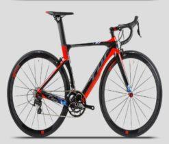 Xe đạp đua Twitter T10 groupset SRAM APEX 10 líp
