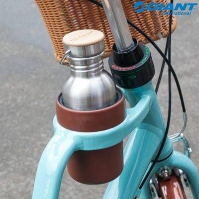 Gía đỡ bình nước xe đạp thể thao Giant Ineed Latte 2019