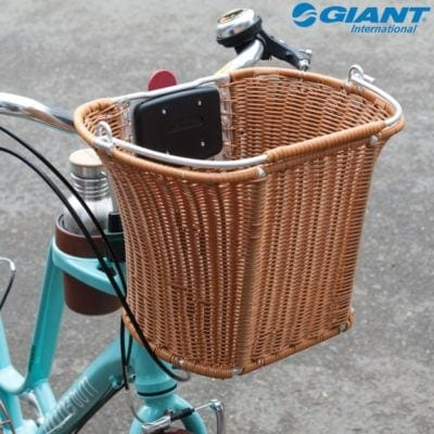 Giỏ xe đạp thể thao Giant Ineed Latte 2019