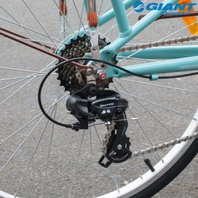 Đề sau xe đạp thể thao Giant Ineed Latte 2019