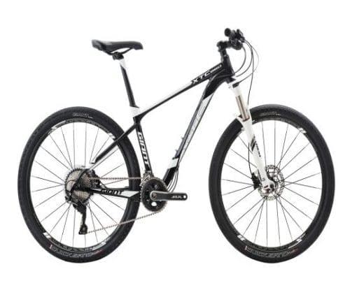 Xe đạp thể thao Giant XTC 860 2018