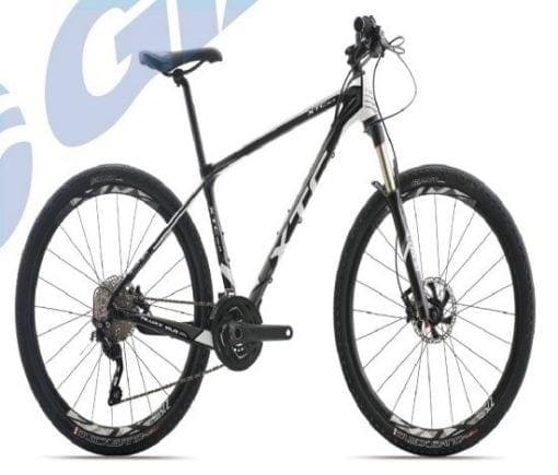 Xe đạp thể thao Giant XTC SLR 2019