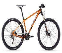 Xe đạp thể thao Giant XTC SLR 4
