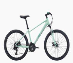 Xe đạp thể thao Liv Meme 3 2018