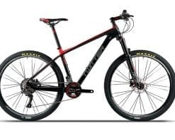 Xe đạp thể thao Twitter Warrior khung carbon -5