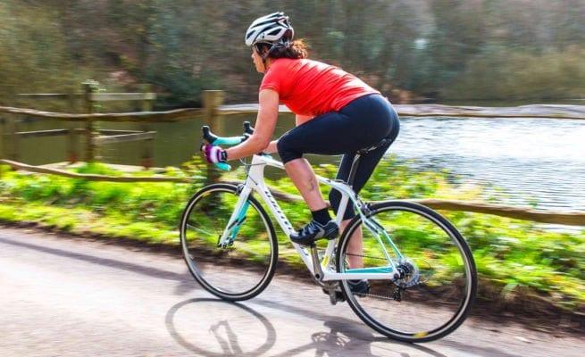 11 cách giúp phụ nữ làm bạn với xe đạp -3