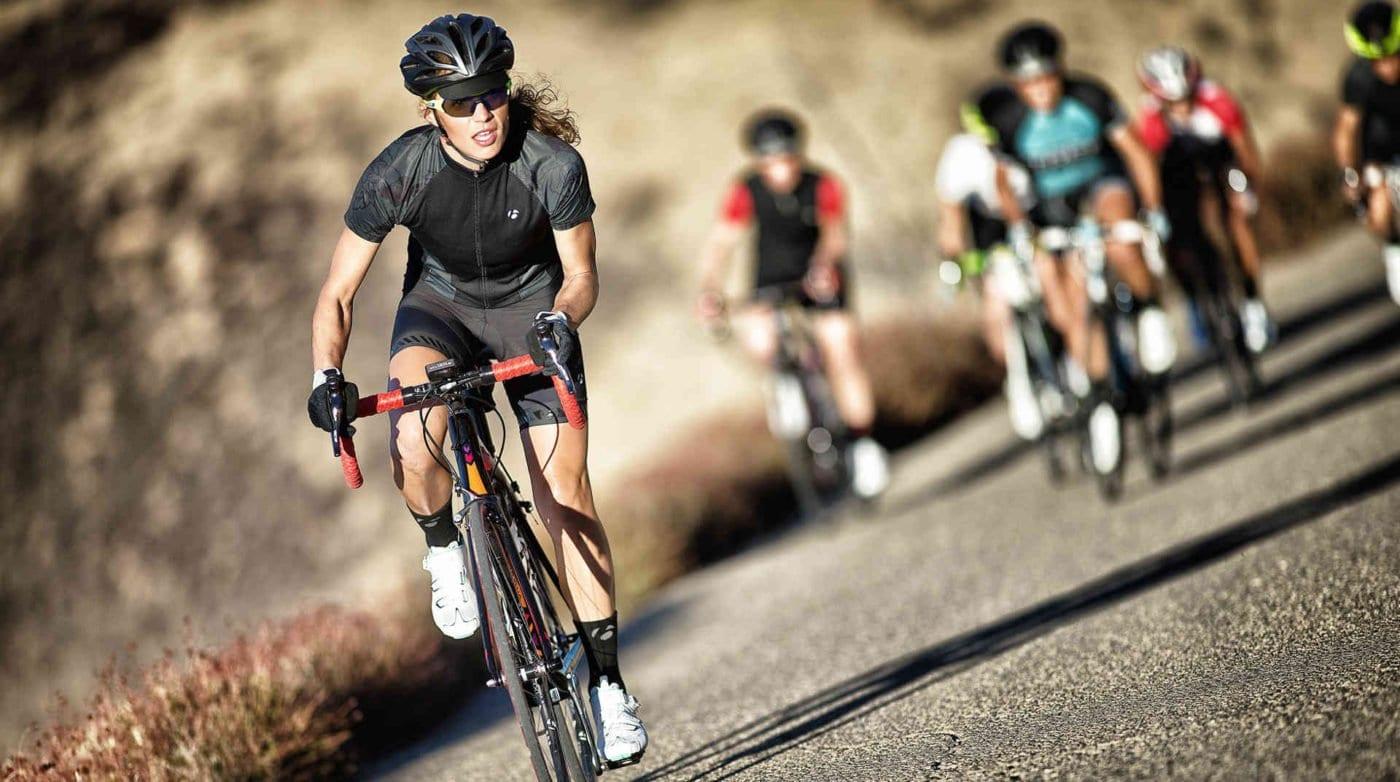 11 cách giúp phụ nữ làm bạn với xe đạp -2