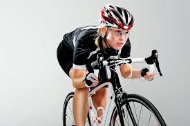 11 cách giúp phụ nữ làm bạn với xe đạp -1