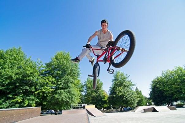 7 điều bạn cần biết về xe đạp BMX giá rẻ-3