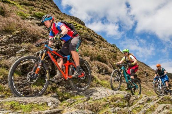 10 lợi ích mà xe đạp leo núi mang đến cho sức khỏe-1i