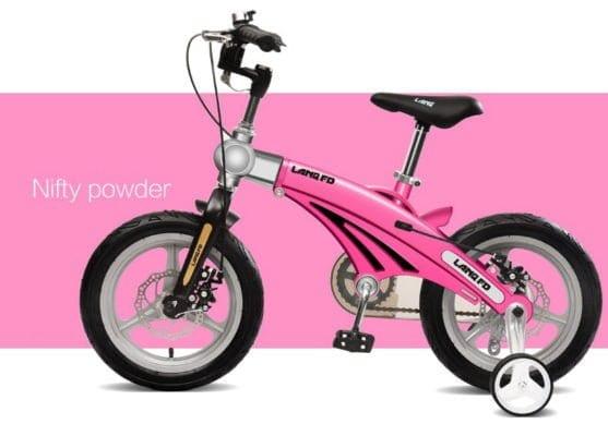 Xe đạp trẻ em LANQ FD1640-3