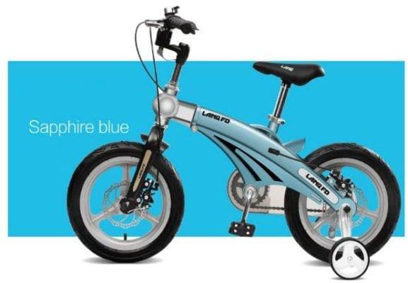 Xe đạp trẻ em LANQ FD1640-4