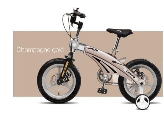 Xe đạp trẻ em LANQ FD1640-1