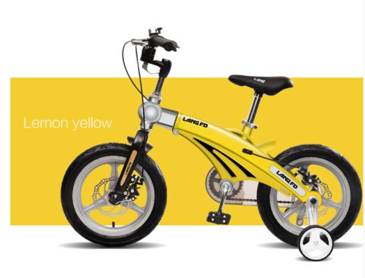 Xe đạp trẻ em LANQ FD1640-2