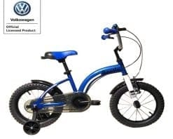 Xe đạp trẻ em Volkswagen Beetle