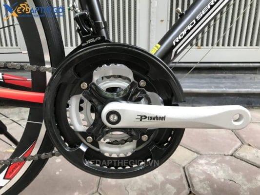 Đùi đĩa xe đạp đua Galaxy RL420