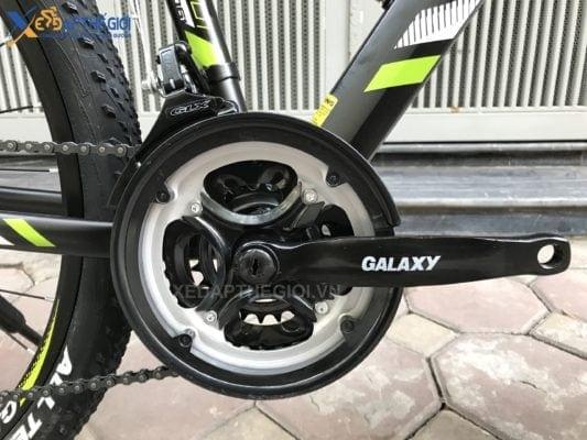 Đùi đĩa xe đạp thể thao Galaxy ML150