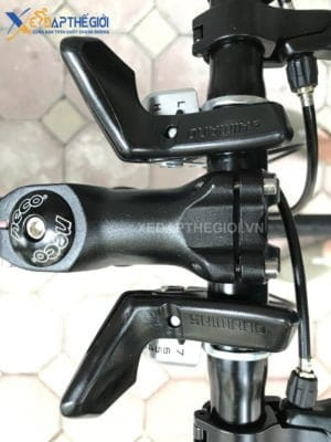 Dàn đầu xe đạp đua Galaxy RL420
