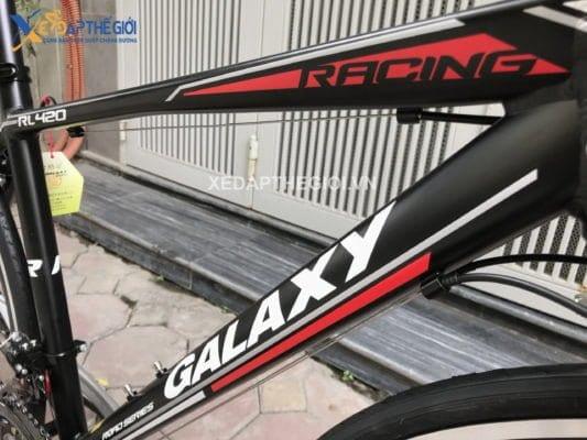Khung xe đạp đua Galaxy RL420