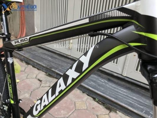 Khung xe đạp thể thao Galaxy ML150