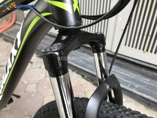 Phuộc xe đạp thể thao Galaxy ML150